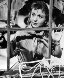 Rosemary Prinz from As The World Turns.