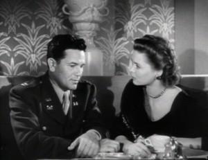 John Garfield and Dorothy McGuire in 1947's Gentleman's Agreement.