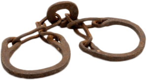 Historical Shackles