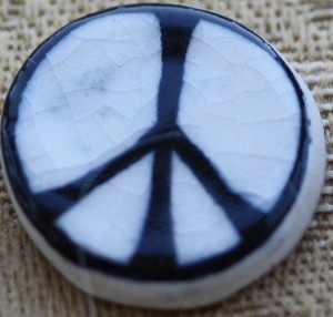 First_peace_badge