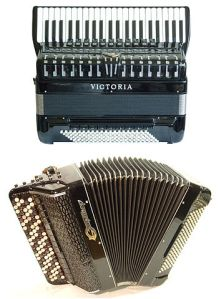The Accordion unites us more than we realize